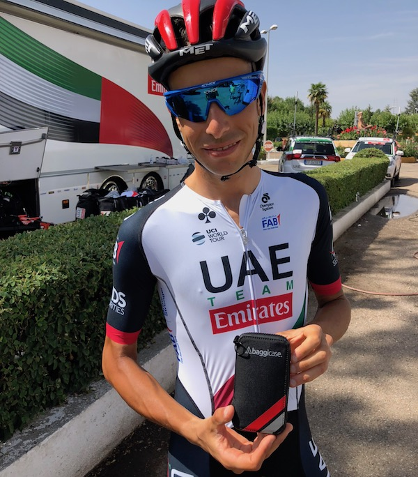FABIO ARUUAE TEAM EMIRATES