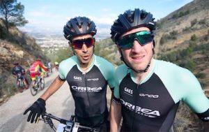 73 Los youtubers del ciclismo | baggicase cc